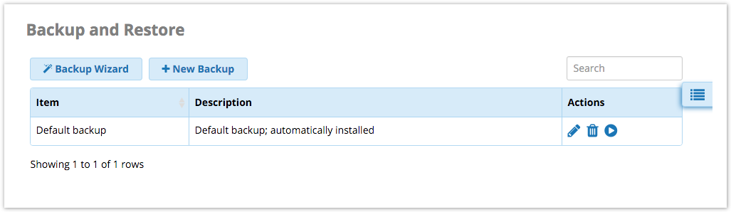 Backup and Restore FreePBX - Cloudkul