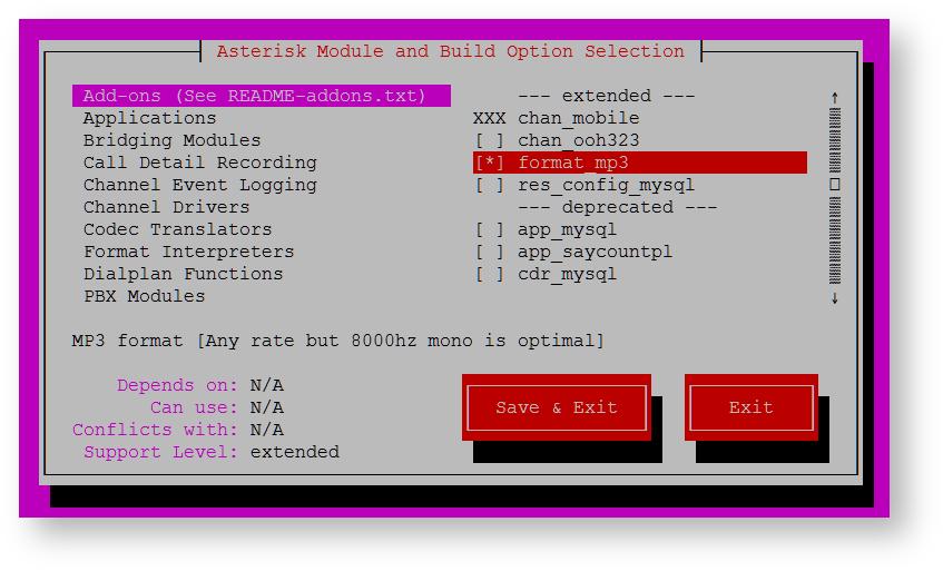 Hướng dẫn cài đặt Freepbx 12 trên CentOS 6 - Đào tạo VoIP