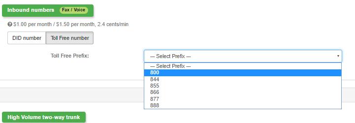Configuring Your PBX PBX GUI Documentation