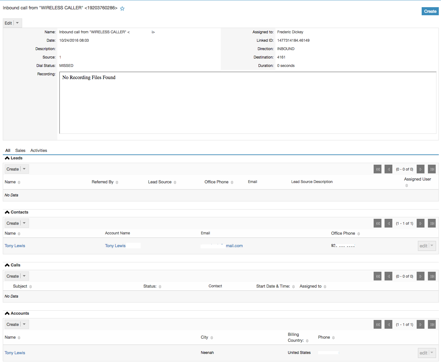Installing Cdr In Free Pbx Endpoint Manager - speedyxsonar