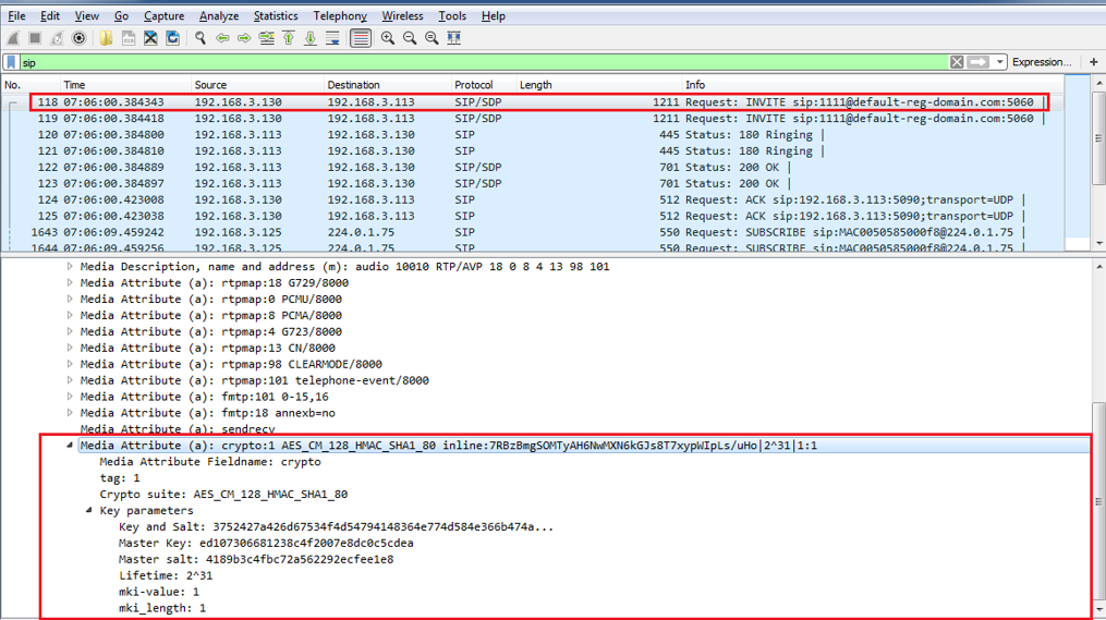 Wireshark 100trying Png